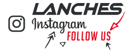 logo-lanches-instagram-follow-us-black