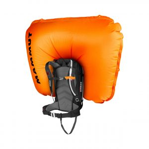 Sac à dos Airbag Ride Removable 3.0 MAMMUT